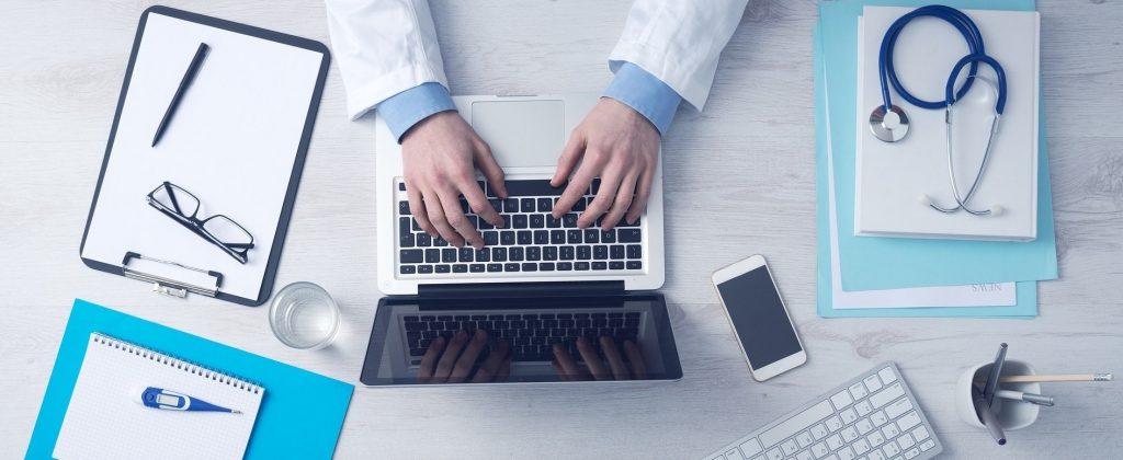 logiciel medistory Mg Santé