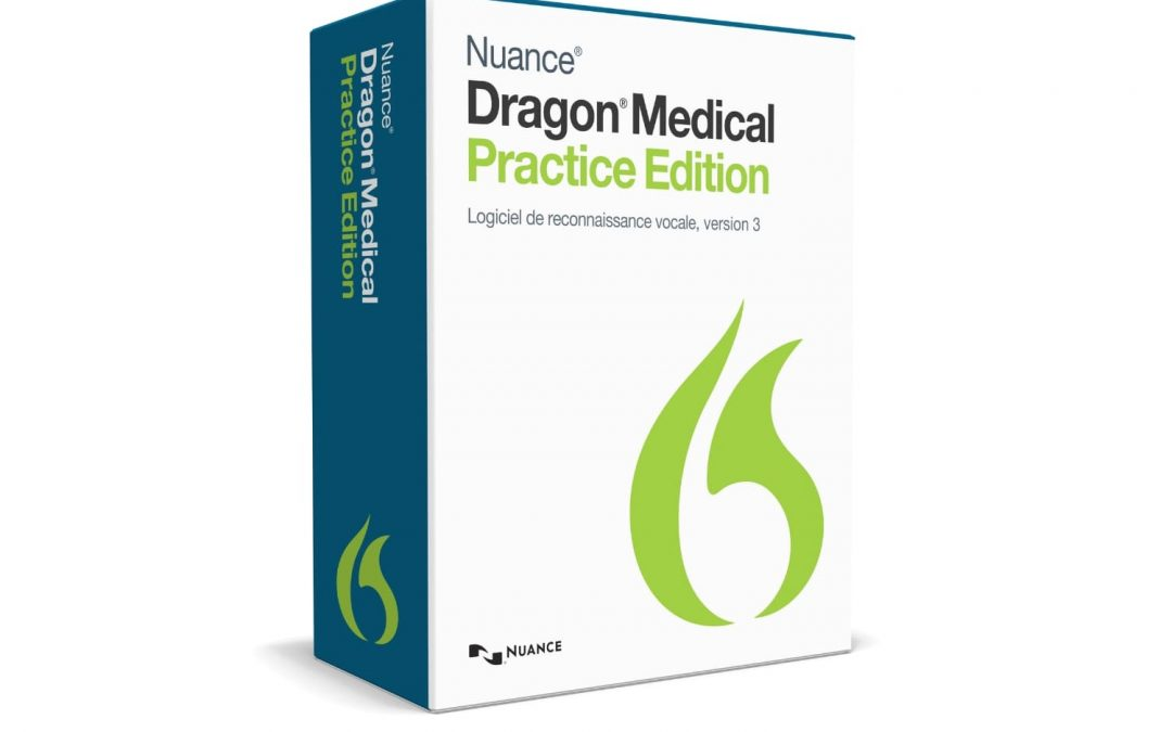 Dragon Medical Practice Edition : Où se procurer le logiciel ?