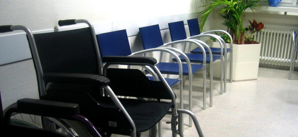 dragon medical practice edition salle attente médecin MG Santé
